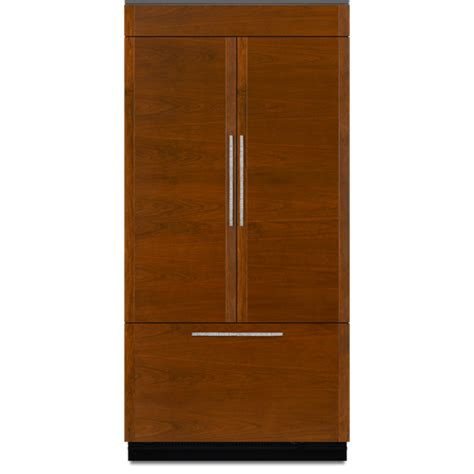 Inch French Door - 42 inch built in french door refrigerator jenn air