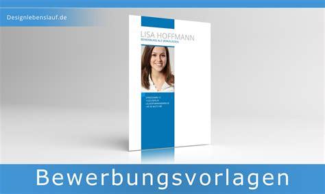 Bewerbungsmappe In Word Erstellen Bewerbung Deckblatt Vorlage Mit Lebenslauf Und Anschreiben