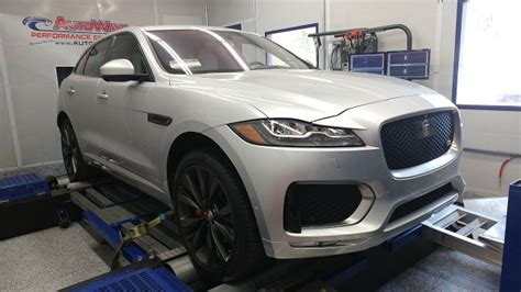 Home Interior Representative by Jaguar F Pace S With 3 0l V6 Supercharged Ecu Tune Dyno