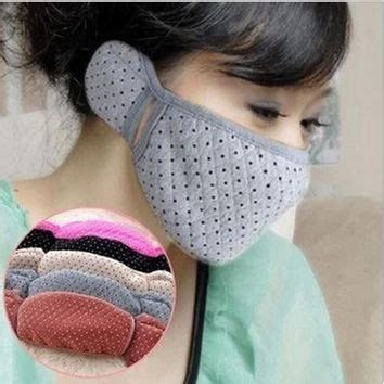 Avalon Blue Protect Ears Design Plush Fashion Earmuffs best mens ear warmers products on wanelo