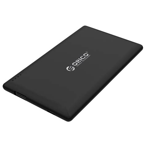 Power Bank Polymer orico 8000mah scharge polymer power bank h8000