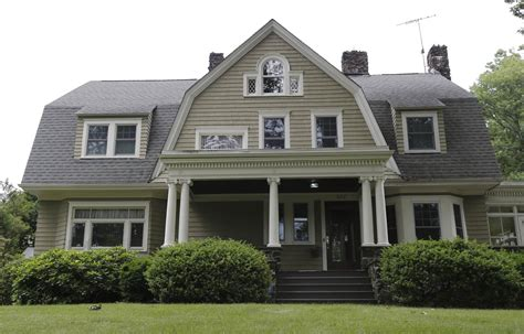 a home westfield new jersey house with alleged watcher back