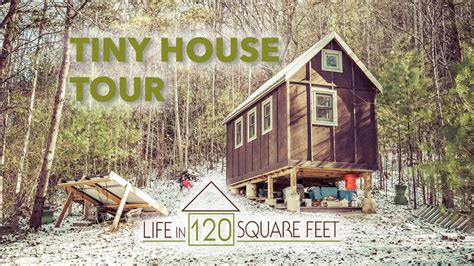 120 Sq Ft House | laura matt s 120 sq ft tiny house in asheville nc