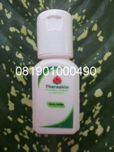Theraskin Aha Lotion 10 Lotion Whitening Lotion Pemutih Badan theraskin agen jual kosmetik 087700223003 theraskin acne lotion