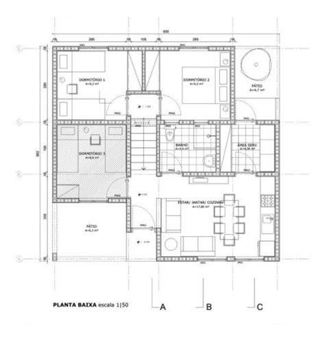 Programa Para Desenhar Planta Baixa Com Medidas projetos 126 02 concurso concurso p 250 blico nacional de