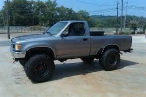 Lifted 93 Toyota 1993 Toyota 4x4 1 Possible Trade 100313731