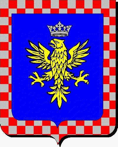 aguila de blasn gallero family gallero last name origin heraldry and family gallero history with coat of arms