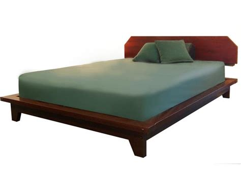 zen beds zen bed frame