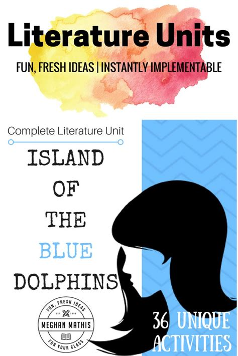 Island Of The Blue Dolphins Essay by 15 Best Island Of The Blue Dolphins Images On Dolphins Activity Ideas And