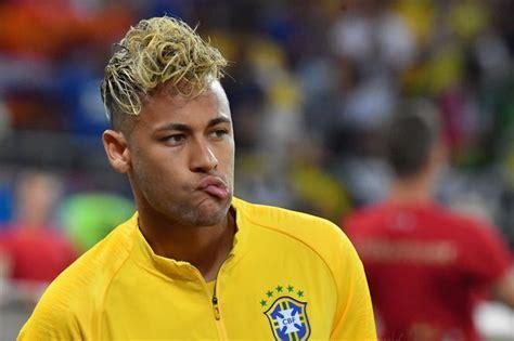 corte de neymar 2018 russia neymar zarobki to najlepiej opłacany piłkarz świata
