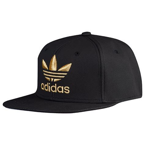 Topi Baseball Volcom adidas originals trefoil materialized thrasher chain