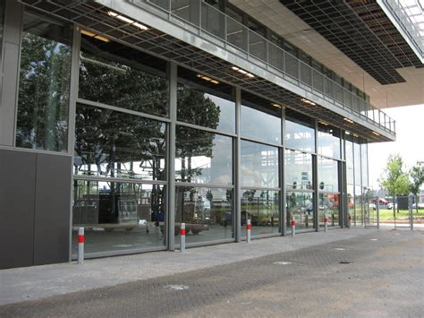 design engineer zwolle fire station zwolle special glass doors protec