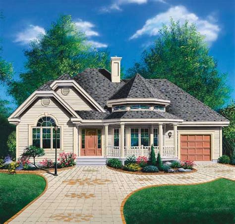 monsterhouse plans traditional style house plans 1191 square foot home 1