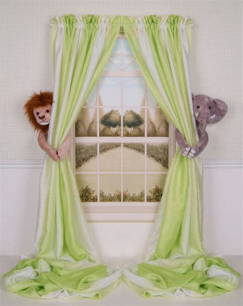 jungle nursery curtains jungle safari baby nursery modern nursery decor
