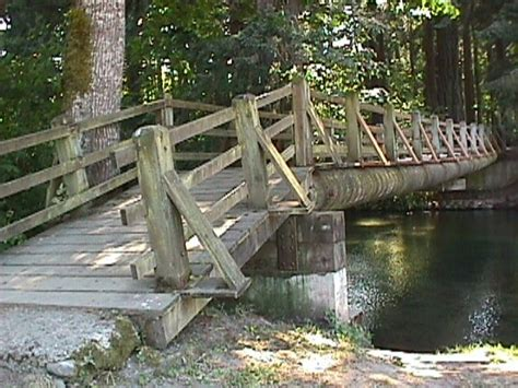 wooden bridge designs 7 best power poles images on pinterest bridges diy