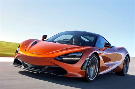 McLaren storms into Geneva with new 720S supercar by CAR