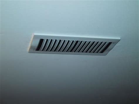 Air Vents In Ceiling by Home Energy Conservation No Cost Heating Cooling