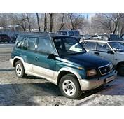 Used Suzuki Grand Vitara Cars Find