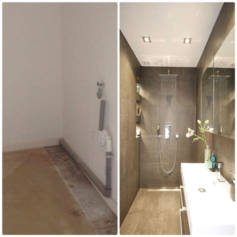 fotos kleine badkamer 17 best images about badkamer on pinterest toilets
