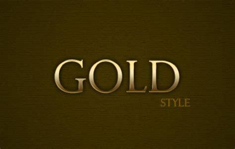 photoshop gold styles gold psds photoshop styles photoshop and illustrator