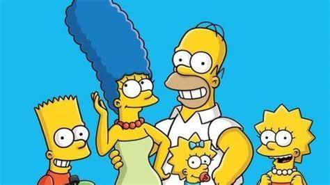 imagenes de la familia simpson y el personaje que muere en los simpsons es