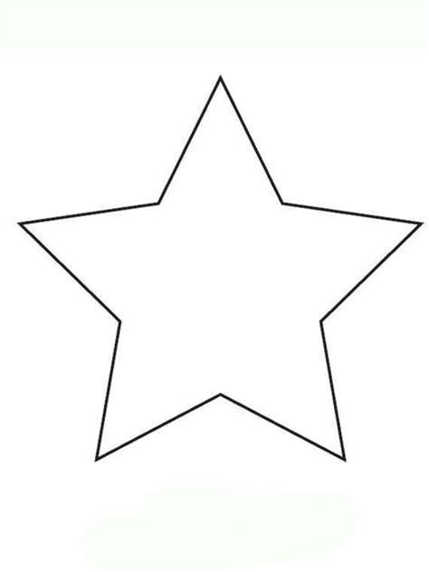 figuras geometricas la estrella dibujos geom 233 tricos para colorear e imprimir gratis foto