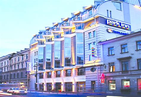 park inn nevsky st petersburg moscow accommodation and hotels mir