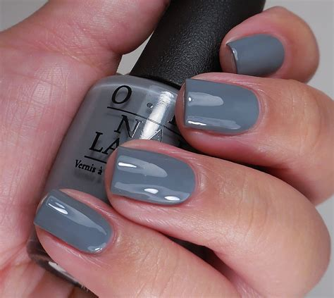 the grey opi 50 shades of grey collection of and lacquer