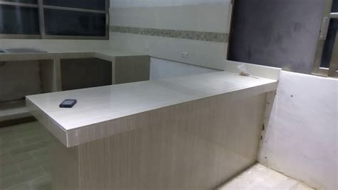 cocinas integrales de concreto en coatzacoalcos veracruz
