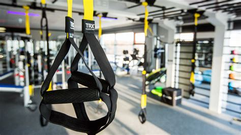 company lifestyle fitness