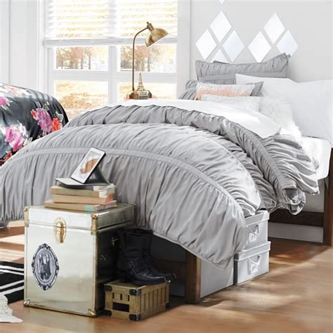 Pucker Up Comforter Sham Pbteen