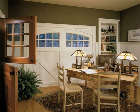 transformer un garage en bureau comment transformer un garage en habitation id 233 es en photos