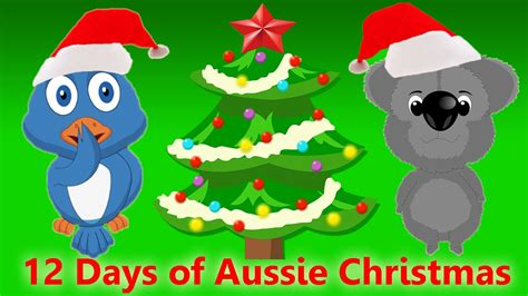 the 12 days of s pictureback r books australian 12 days of songs for