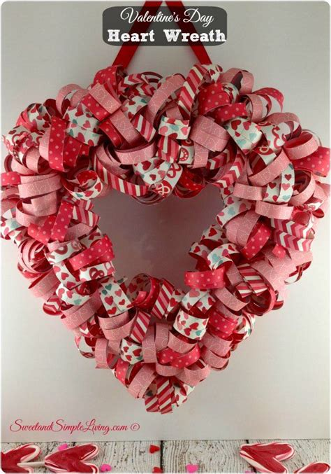 easy valentines decorations 19 unusally easy cheap diy s day home decorations