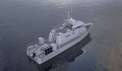 metal shark boats for sale damen enters partnership with metal shark for the