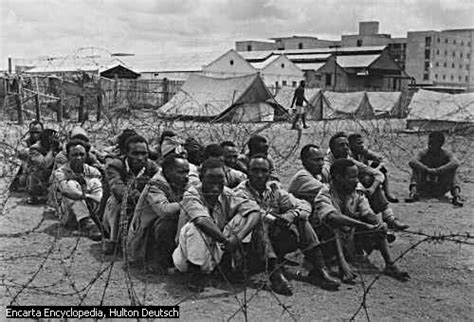 pattern of colonial rule in kenya uk using obscure legal principle to dismiss torture