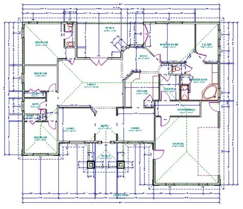 Design Floor Plans Build A Home Build Your Own House Home Floor Plans