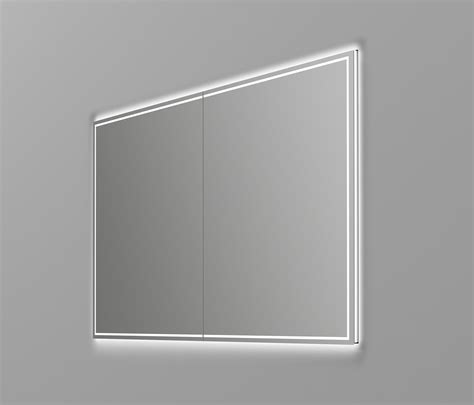 spiegelschrank talsee spiegelschrank frame spiegelschr 228 nke talsee architonic