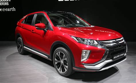 mitsubishi pakistan mitsubishi eclipse cross 2018 price in pakistan release