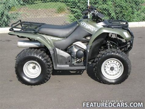 2007 Suzuki Ozark 250 2007 Suzuki Ozark 250 Albany Or Used Cars For Sale