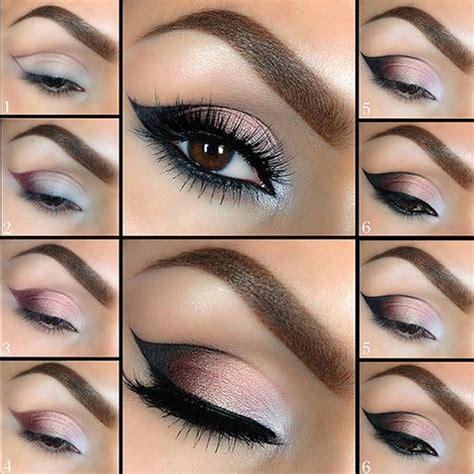 makeup paso a paso 8 trucos de maquillaje para cara redonda 1001 consejos