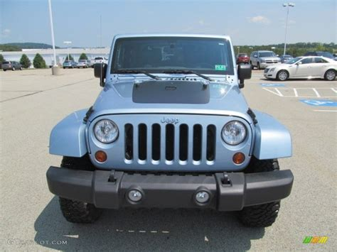 jeep arctic chill autos post