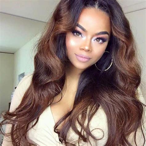 Model De Tissage le tissage cheveux afro et top closure