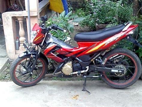 Jual Honda Supra Fit X Tahun 2010 info harga motor jakarta info cari motor satria fu thn