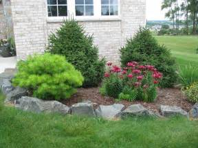Rock Garden Border Garden Border Ideas Photos Home Ideas Modern Home Design