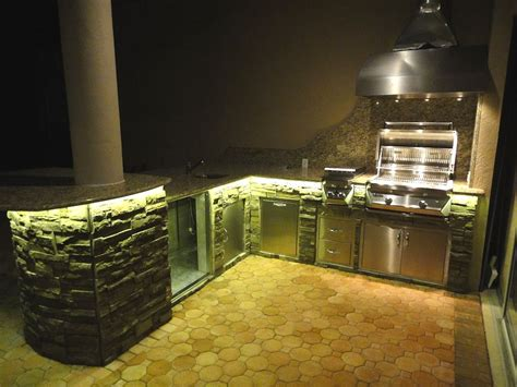 outdoor kitchen lighting ideas kitchen green white kitchen lighting set ls