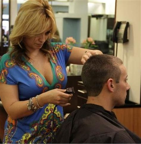 females in pvc getting haircuts 267 best images about barberettes on pinterest shave it