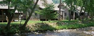 the at falls maggie valley nc log cabin rentals