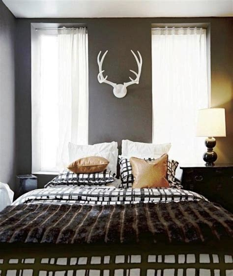 manly decor 70 stylish and sexy masculine bedroom design ideas digsdigs
