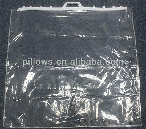 Lp Zipper Abu Limited vinyl flat zipper bag for bedsheet bedspread blanket view flat zipper bag texpack product
